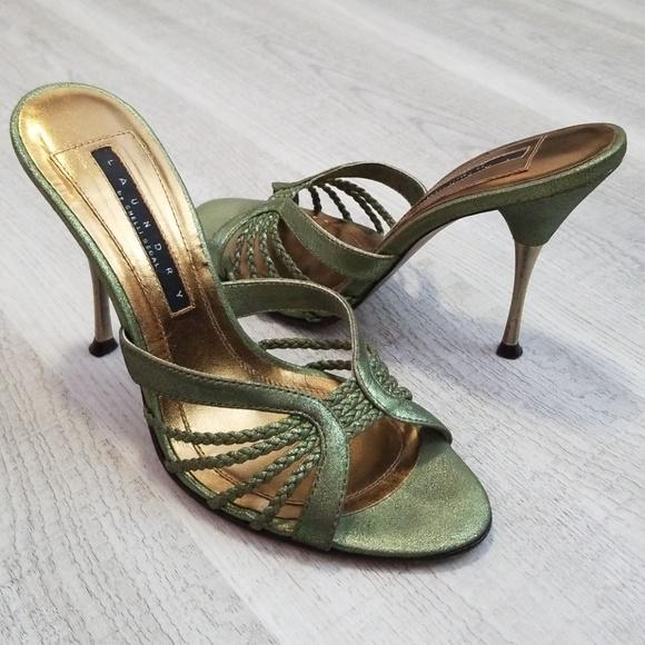 4618e9a1262 Laundry By Shelli Segal Shoes